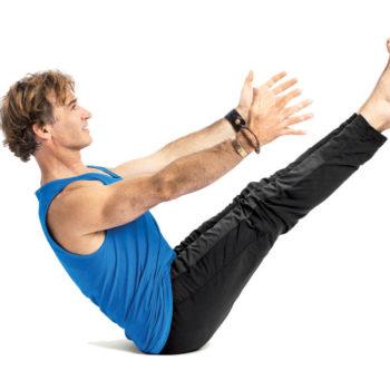 yoga_perahu