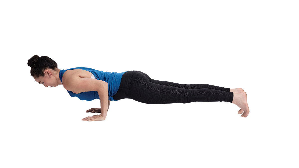 yoga-empat-kaki