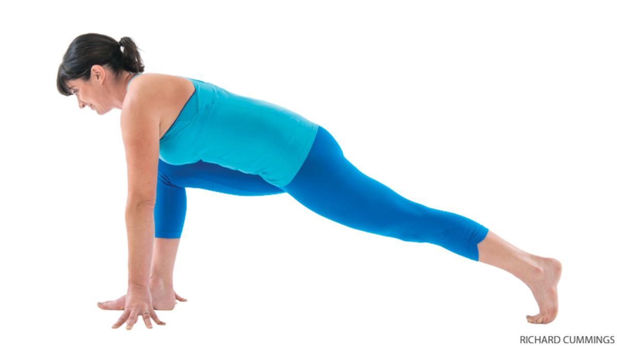 yoga_highlunge