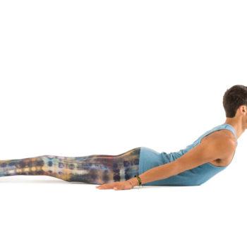 yoga_locust