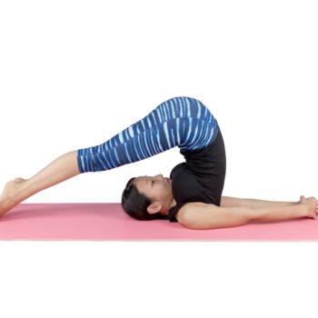 yoga_plow